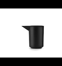 Kännchen Geo schwarz 150 ml