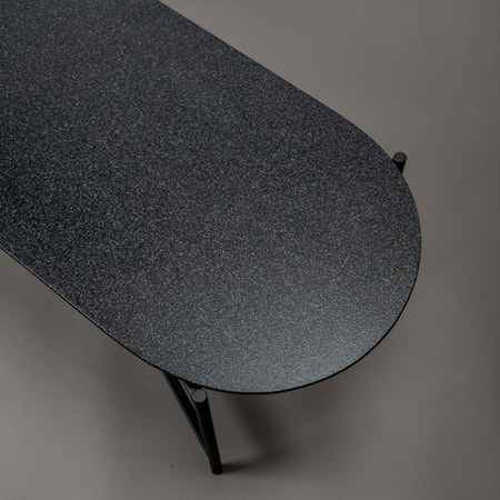 Noir Kaffebord