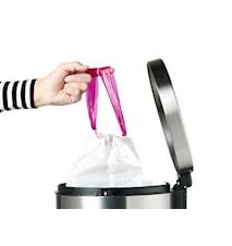 Plastic bags for Pedal bin 12L