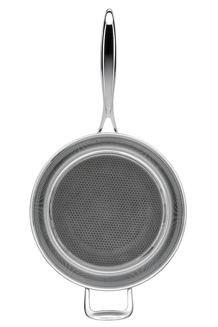 Steelsafe wokpanne 28 cm