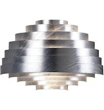 Lampada da parete PXL - galvanizzata