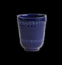 Daisy Mugg Mörkblå 35 Cl