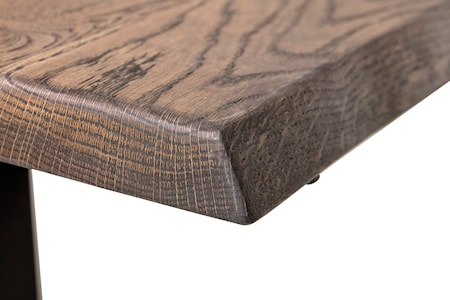 Matbord Raw Oak