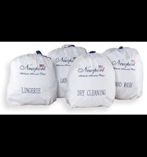 4-pack Laundry bag