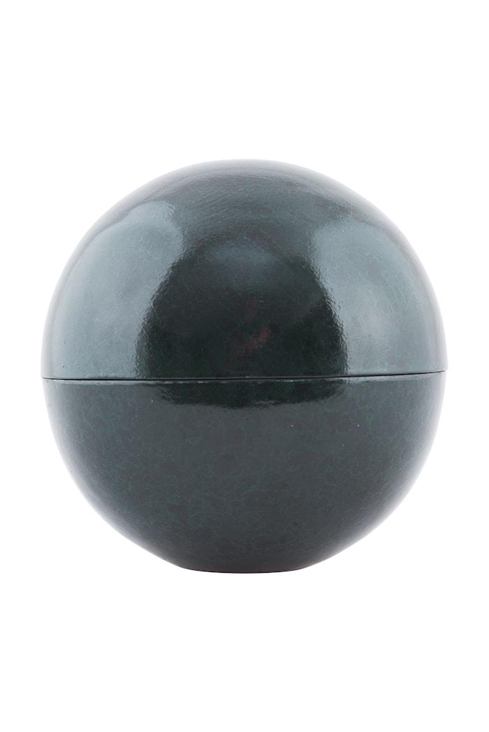 Bell ask Ø 13 cm Grön