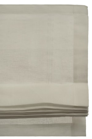 Liftgardin Ebba 100x180cm natur