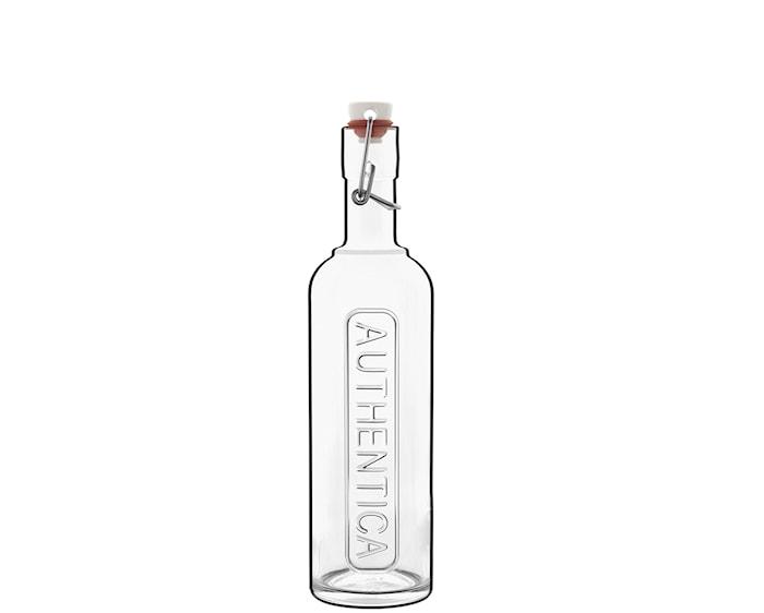 Authentica Flaske med Prop 50 cl