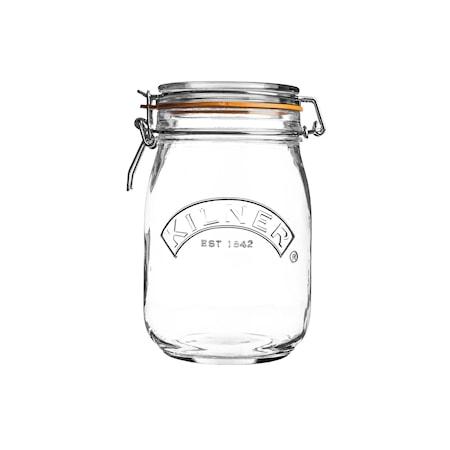 Konserveringsburk 1 liter