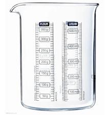 Målekande Classic 500 ml