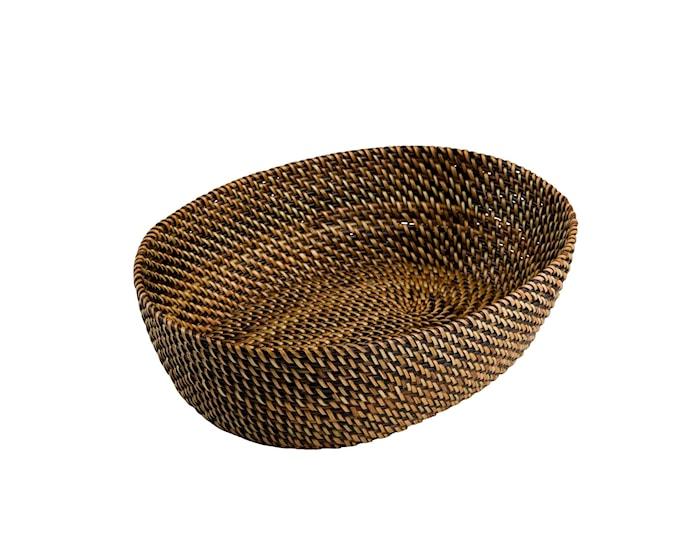Brödkorg 24,5x18cm Oval