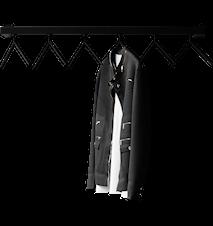 Klädhängare Hangsys Medium 100 cm