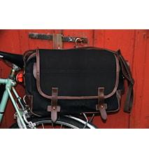 Hemingway messenger väska