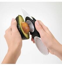 3-in-1 Avocadoskærer
