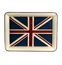 Bricka Motiv UK