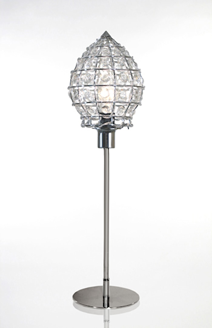 Bordslampa Mona Pinne Klar
