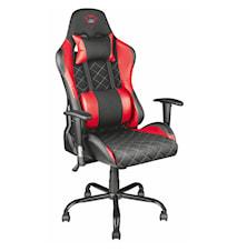 GXT 707R Resto Gaming Chair Rød