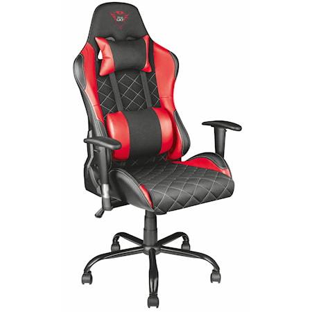 GXT 707R Resto Gaming Chair Rö