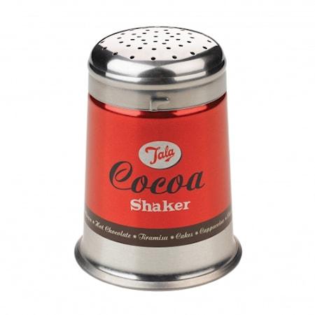 1960s Cocoa Shaker