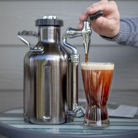 uKeg Nitro - Cold Brew