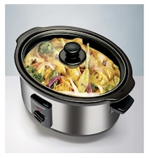 Slowcooker Accent 3,5L