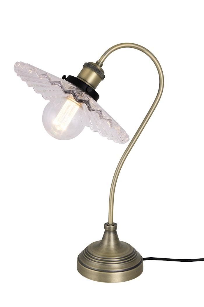 Cobbler Bordslampa Klar