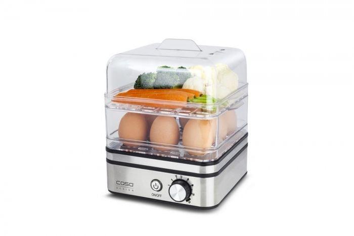Æggekoger/Steamer ED10