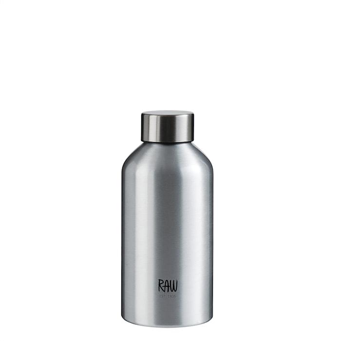 Raw To Go Flaska Aluminium Alu 0,5 L