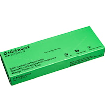 Fryspåsar Fossilfria 3 Liter 40-pack