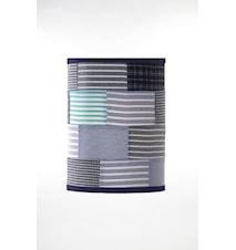 Lampskärm Rut Blå