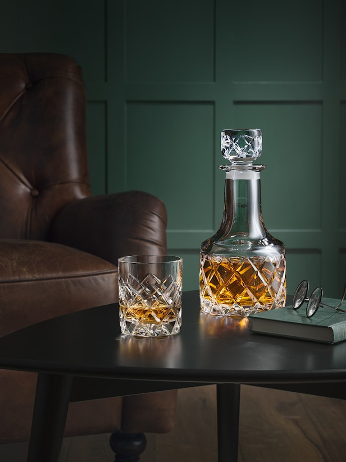 Sofiero Double Old Fashion 35cl