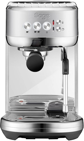 The Bambino Espressomaskin BES500 Silver