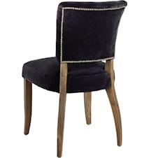 Mimi stol - Mörkblå