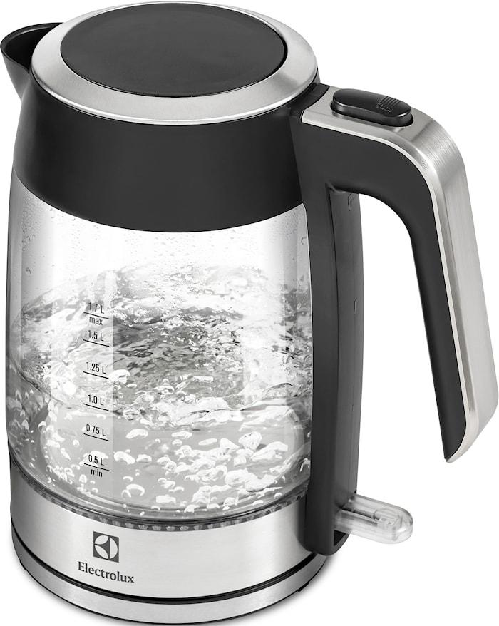 Creative Vandkoger med glaskande 1,5 liter
