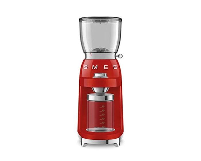 Kaffekvarn Röd 150 W