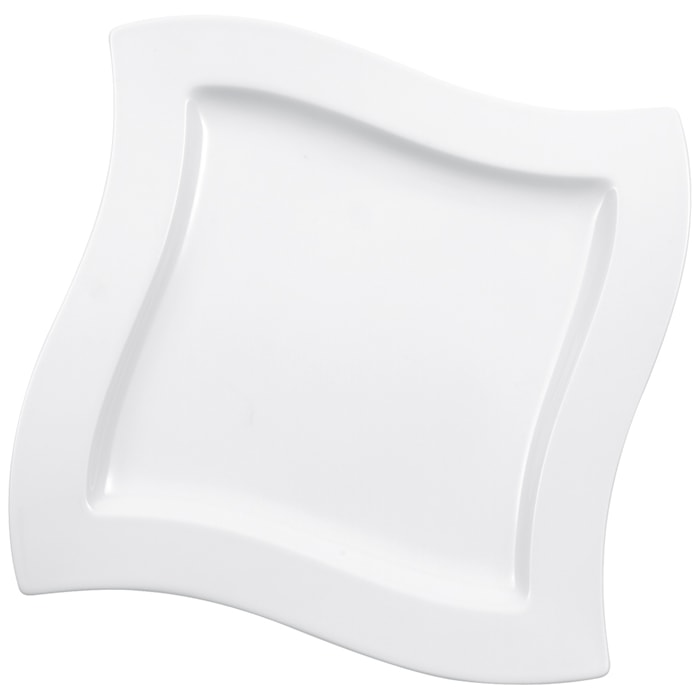 NewWave Flat plate 27cm
