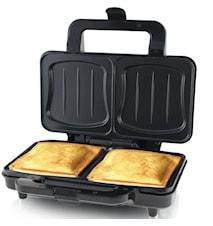 Sandwichgrill Rostfrei XXL