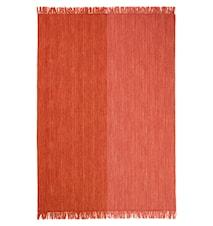 Nanda Matta Ull Jaffa Orange/Rose 170x240 cm