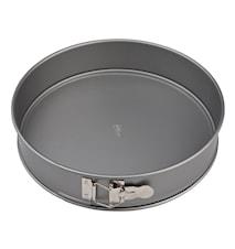Sølvtop Springform Ø28cm Sølv