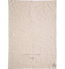Kitchen Towel 'Enkla' (Simple) Nature