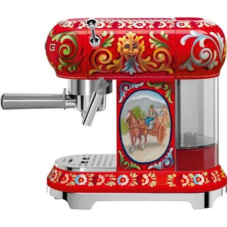 Espressomaskin Dolce & Gabbana