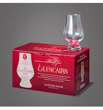 Professionellt whiskyglas 6-pack