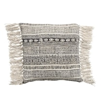 Cushion Cover Orient 45x45 cm Gray