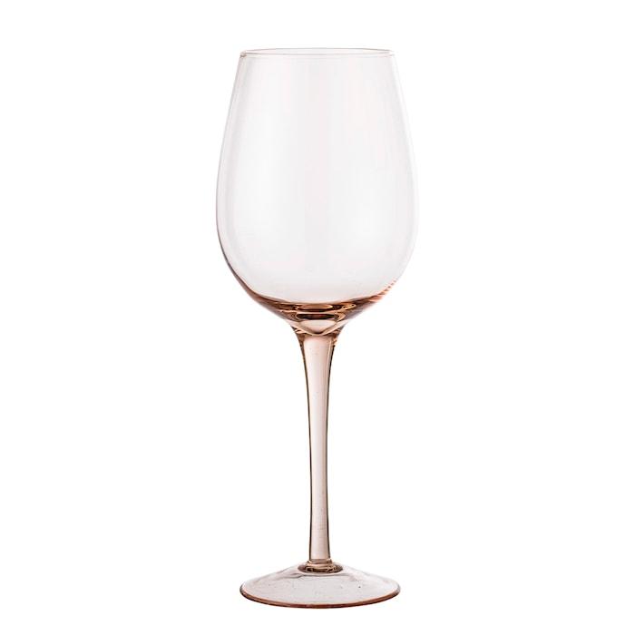 Rödvinsglas Pink 58cl