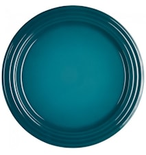Signature tallrik Deep Teal