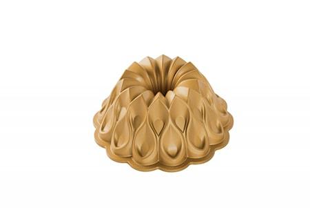 Crown Bundt® Pan Guld