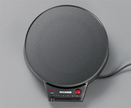 Elektroninen Créperauta XXL 37CM, 1500W