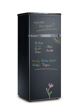 Jääkaappi/Pakastin 212L liitutaululla