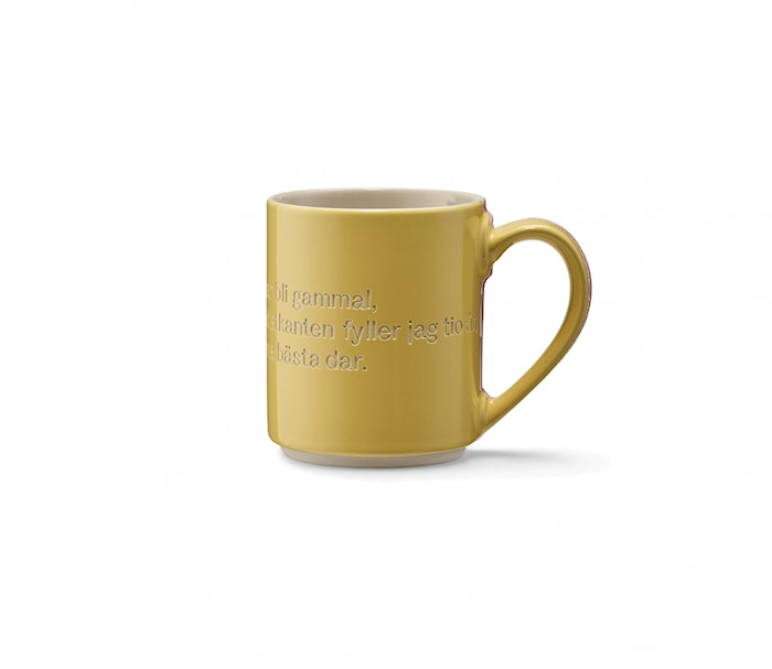 Astrid  Lindgren mug 4