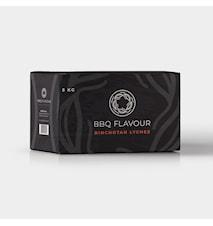 BBQ Flavour Binchotan Kol White Lychee 5kg
