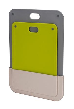 DoorStore™ Chop 2 Leikkuulauta set/2